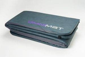 Omnium 1 PEMF Mat - portable and compact