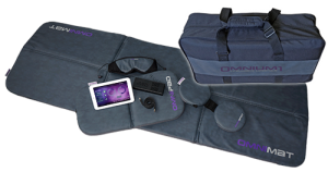 FREE TRAVEL BAG WITH ANY OMNIUM1 SET OR COMBO
