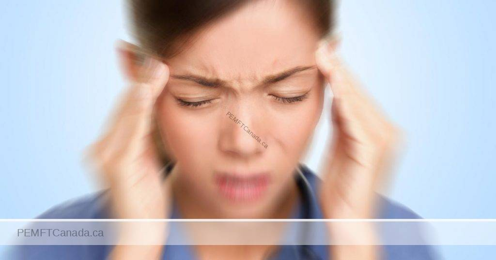 How PEMF Therapy can reduce migraine and headaches