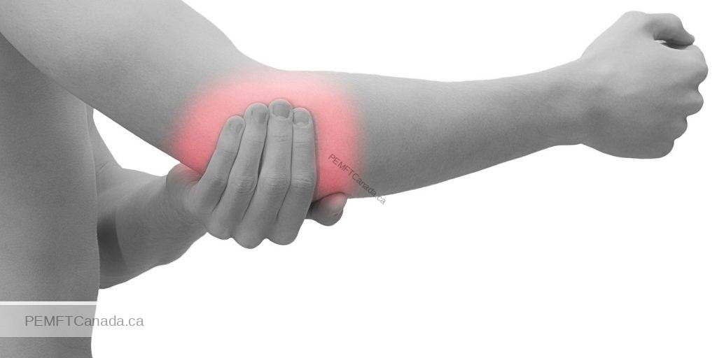 Cure joint pain naturally with Pulsed Electro Therapy