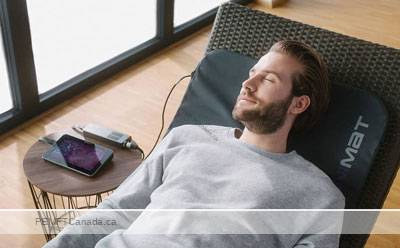 how does Pulsed Electromagnetic Field Therapy Work